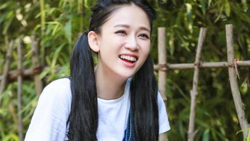 陈乔恩最心仪的对象是黄渤,颖儿在一旁惊讶,网友却表示不意外