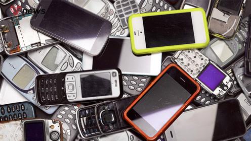 盘点:正在消失的6大手机设计,手机渐渐同质化