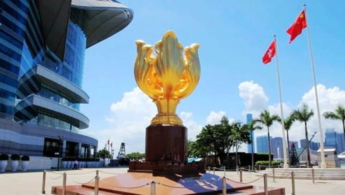 香港再获评为全球最自由经济体