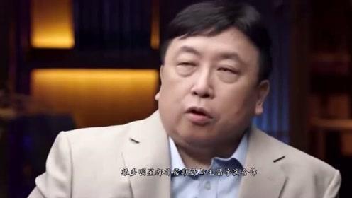 TVB第一玉女每次与王晶合作后都心情压抑,需要去国外散心缓解