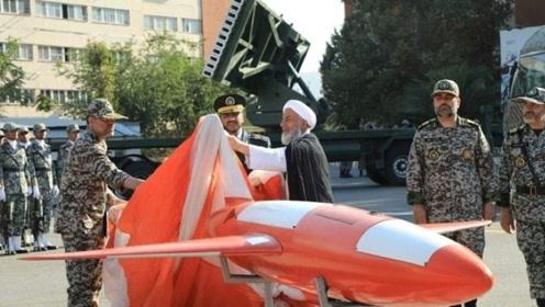 种种迹象表明,伊朗已开始对英国不耐烦,或派无人机给其一点教训