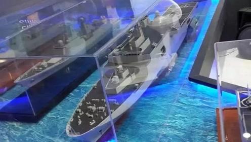 """首次出口,中国""""新巴铁""""购买071E万吨登陆舰"""