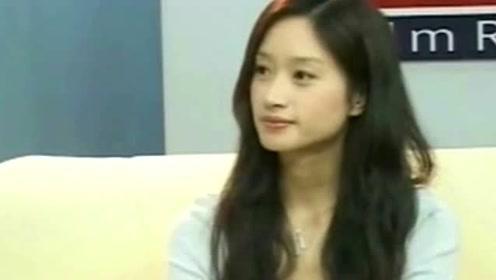 曾是体操运动员 朱亚文对她一见钟情 今36岁热衷素颜不爱化妆