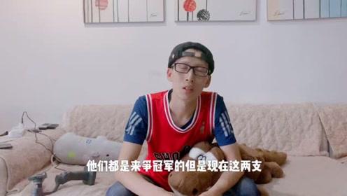 中国男篮和梦之队双双失利,李楠真不会执教?听听老球迷怎么说