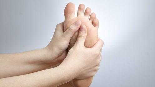 肾好不好,双手双脚不会说谎,若没有这4个异常,肾还很健康