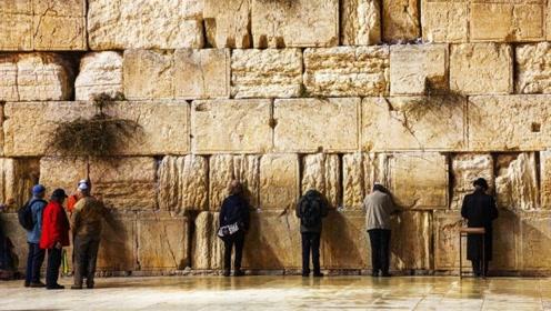 """最令人""""悲伤""""的一堵墙,游客来这里,总会忍不住的悲伤!"""