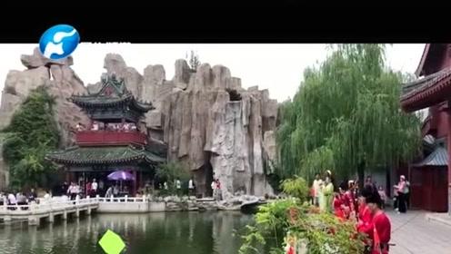 中秋小长假省内各景区活动丰富多彩,哪里最好玩儿?