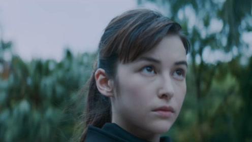 《因迈思乐园》互动剧强势来袭,混血女主颜值逆天胜过卢靖姗昆凌