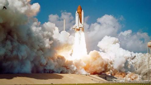 美国航天史上最大败笔,航天飞机操作失误,7名宇航员被高温融化