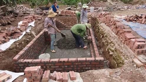 混凝土房子能住多少年,比产权还长吗?建筑专家解谜!