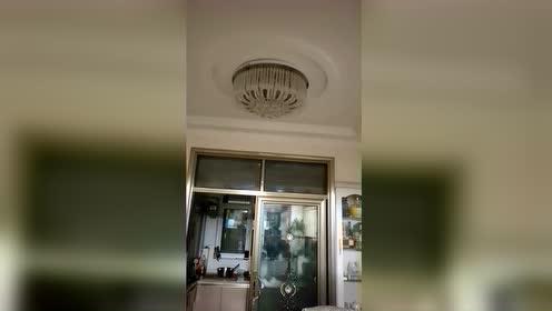 甘肃张掖发生5.0级地震 当地震感十分明显