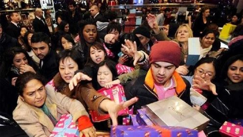 德国人来中国疯抢这个商品,不料国人哭笑不得,我们家家都有