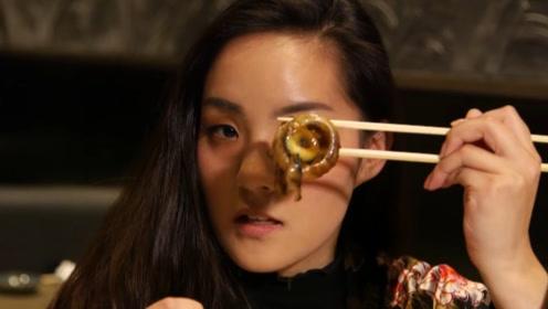 """一斤重一个的""""眼珠子"""",日本人当做美食,一颗卖出600万"""
