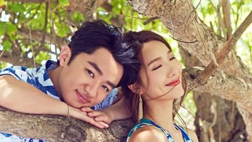 王祖蓝李亚男:演绎《想把我唱给你听》,简直唱出了爱情的模样!