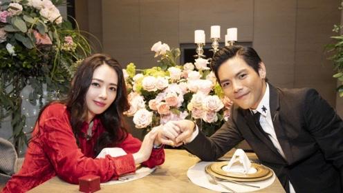 我家小两口:刘德华惊喜加盟郭碧婷向佐婚礼拍摄,是要扮摄像?