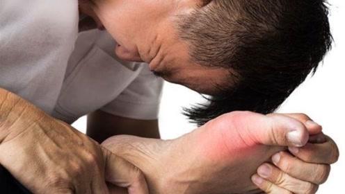 老中医忠告:男人得痛风,饮食是关键!再不改变陋习就真的迟了!