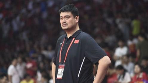 FIBA秘书长谈中国男篮 姚明是引导改革正确人选