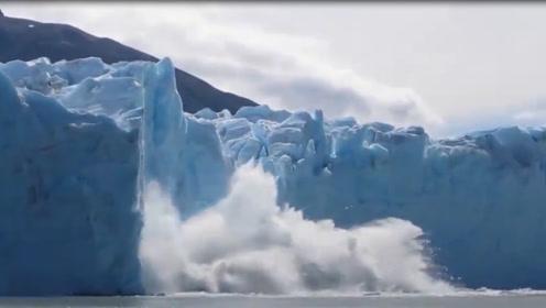地球上所有的冰都融化了,世界会毁灭吗,人类又将如何生存?