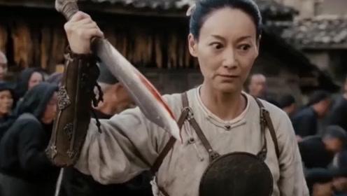难得一见的功夫片,甄子丹劲爆格斗拳,实在是太精彩了