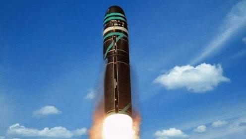 俄刚发出警告,美国连射4枚导弹,射程12000公里,要开刀?