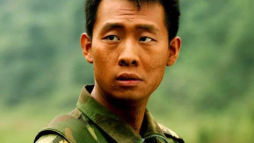 他因饰演史今班长走红,出道12年,如今从演员蜕变成实力派