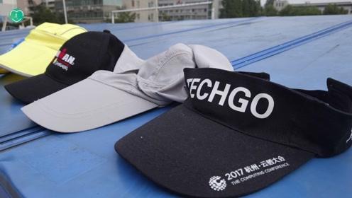 吴栋说跑步:我喜欢的跑步帽子