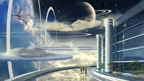 俄富豪欲建立首个太空国家:目标1500万人绕地飞船生活
