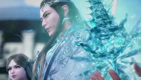 斗罗大陆:解析大师口中的七宝琉璃宗秘辛,特殊技能分心控制!