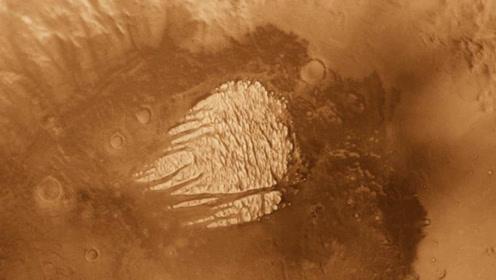 1.46亿公里外传回照片,火星出现不该有的痕迹,真的是他们?