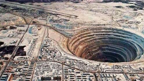 地球千米之下到底有什么?美国人竟然真挖下去了,看完惊呆了