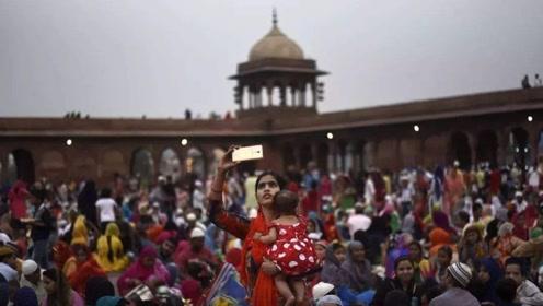 印度面积不大人口却即将赶超我国 为何不实行计划生育