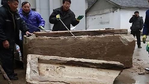 武大郎棺材被打开,揭开800多年的骗局,至今仍有人蒙在鼓里
