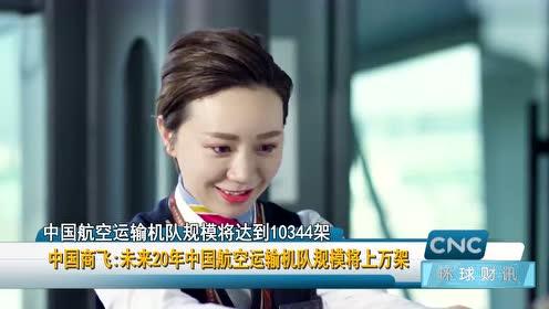 2019年09月19日 环球财讯(字幕版)