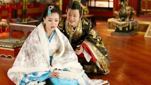 """西汉""""好玩""""的皇帝,短短27天的时间,做下了1127件荒唐事"""