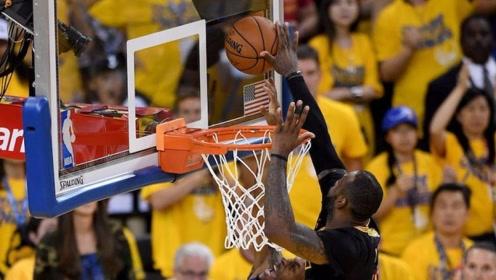 ESPN评近十年5大经典比赛 詹姆斯球队两度上榜