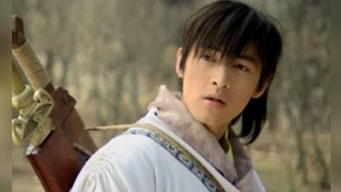 胡歌37岁生日!历经14年打拼,从仙侠少年变实力小生依然单身