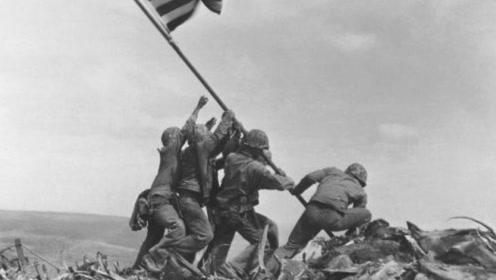 一场美日战争,美国大兵竟消耗上万避孕套,小日本都怕!