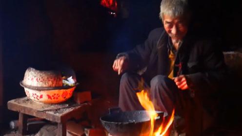 农村烧火做饭会污染环境?农民回怼一句话,专家就无言以为!