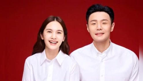 杨丞琳承认已结婚,前几日被传民政局登记,李荣浩发声谢谢大家