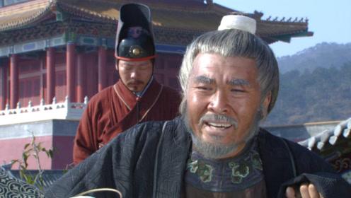 朱元璋临死说了4个字,可惜朱允炆没明白,不然真没朱棣什么事!