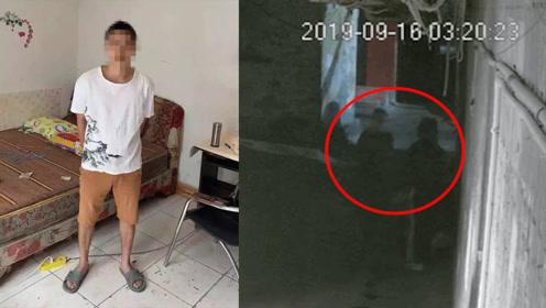 监控曝光!桂林一男子当街猥亵17岁少女:你跟我去开房