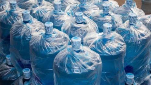 家里喝桶装水的朋友要注意,桶装水是矿泉水吗?别被蒙鼓里了