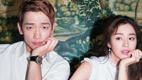 韩国第一美女金泰熙和亚洲巨星Rain 简约婚礼只花费一万元