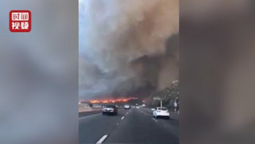 印尼森林大火浓烟飘至邻国 马来西亚千所学校停课