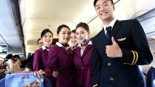 《中国机长》首映礼李沁的生图很能打 剧照和生图完全没有区别