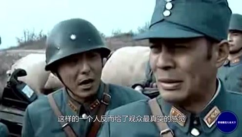 让敌人敬佩的李云龙,《亮剑》主角原型,是值得尊敬的英雄
