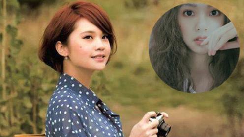 杨丞琳换新发型 大胆挑战羊毛卷造型 网友:这发量我酸了