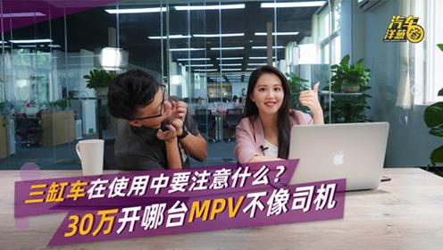 预算30万!哪款MPV开着不像司机?怎样改装警察不会抓?