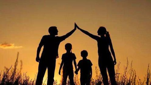 原生家庭能不能决定孩子一生?有些束缚很难挣脱,其影响是巨大的