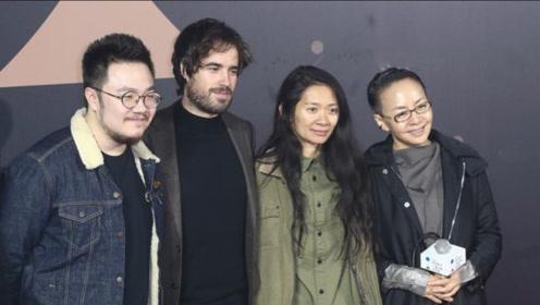 宋丹丹37岁女儿近照曝光,才华出众首位执导漫威电影的中国导演